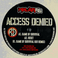 Access Denied - Game Of Survival
