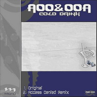 Aoo&ooA - Cold Drink