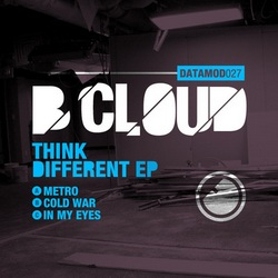 B cloud - Think Different EP