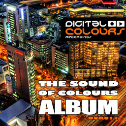 The Sound Of Colours Album @ Digital Colours Recordings